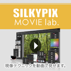 SILKYPIX MOVIE Lab.