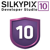SILKYPIX Developer Studio 10