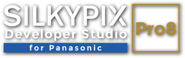 Silkypix 8. 0. 18 / 8. 1. 18 adds support for panasonic, olympus.