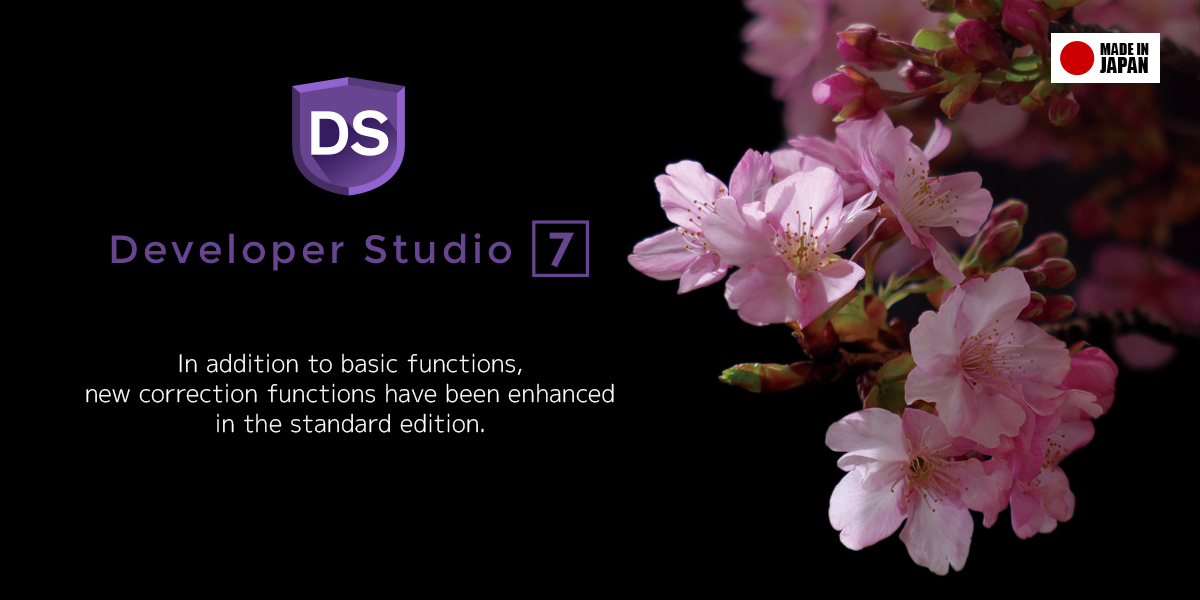 SILKYPIX Developer Studio 7