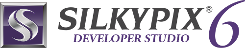 SILKYPIX Developer Studio 6(Windows/Mac OS)