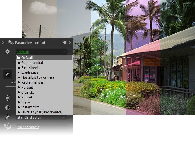SILKYPIX Developer Studio Pro 破解版 RAW数码照片处理神器-麦氪派