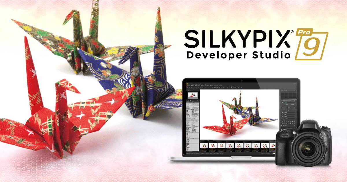 Supported digital cameras | SILKYPIX Developer Studio Pro9