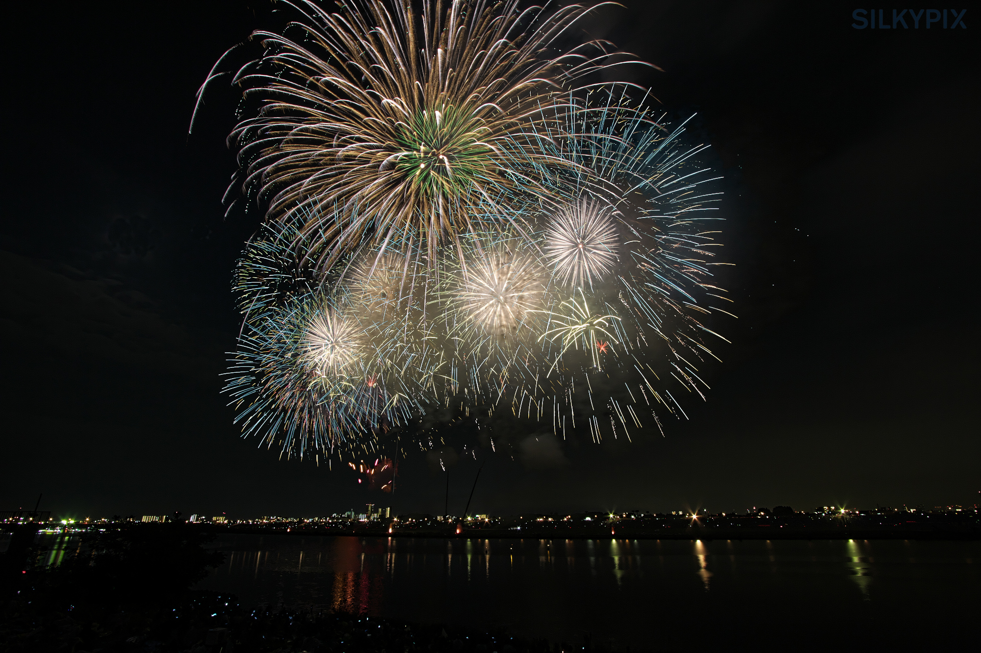 fireworks 2-7