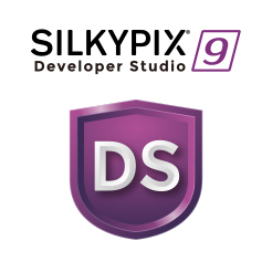 SILKYPIX Developer Studio 9