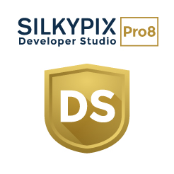 SILKYPIX Developer Stdio Pro8 Beta