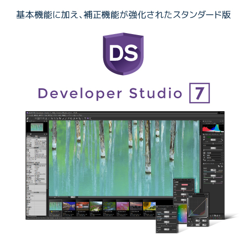 Developer Studio 7